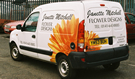 competitive vehicle wrapping prices scotland